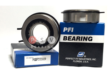Bearing PFI PGDF555809 26x55x18 photo 1