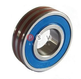 Bearing PFI 6204-TT C3 20x47x14 photo 1