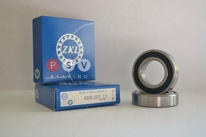 SKF 6005-2RZTN9// C3 VT162 BALL BEARING