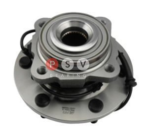 Bearing PFI PHU1004-4 171x95.5 photo 1