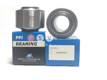 Bearing PFI 5206 KPP3 30x62x5037 photo 1