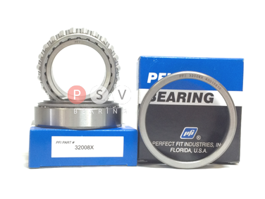 Bearing PFI 32008X 40x68x19 photo 1