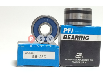 Bearing PFI B -23D 8x23x14 photo 1