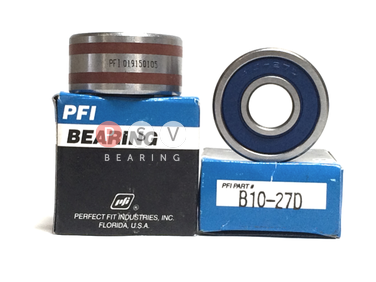 Bearing PFI B10-27D 10x27x14 photo 1