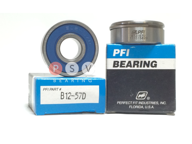Bearing PFI B12-57D 12x32x13 photo 1