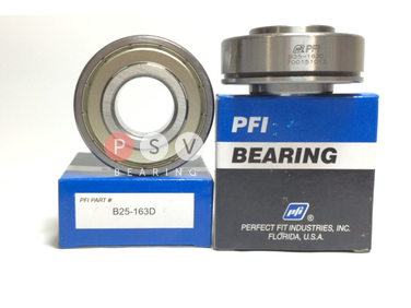 Bearing PFI B25-163D 25x60x2719 photo 1