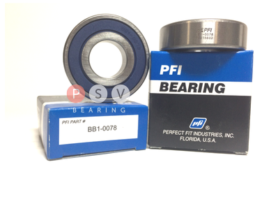 Bearing PFI BB1-0078 22x52x15 photo 2