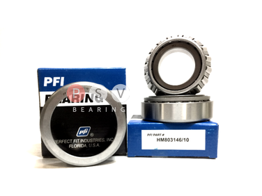 Bearing PFI HM 803146/10 41.275x88.9x30.162 photo 1