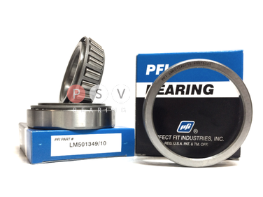 Bearing PFI LM501349/10 41.275x73.431x19.558 photo 1