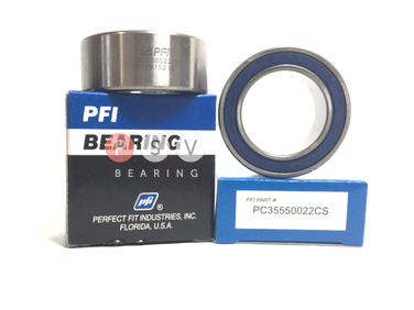 Bearing PFI PC35550022CS 35x55x22 photo 1