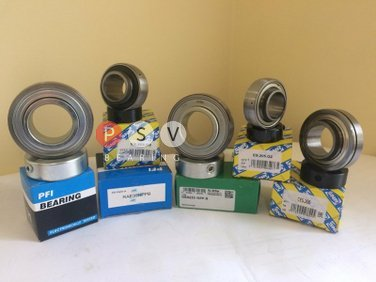 Bearing INA GRAE 35 NPPB 35x72x38.9 photo 1