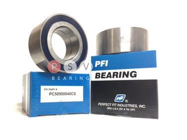 Bearing PFI PC50900040CS 50x90x40 photo 1