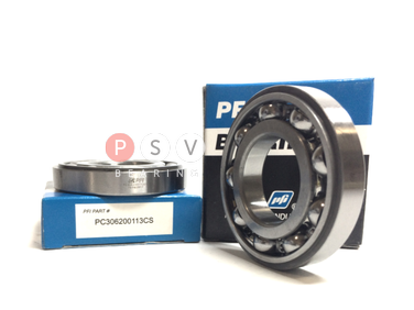 Bearing PFI PC306200113CS 30x62x11.3 photo 1