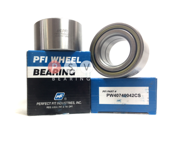Bearing PFI PW40740042CS 40x74x42 photo 1