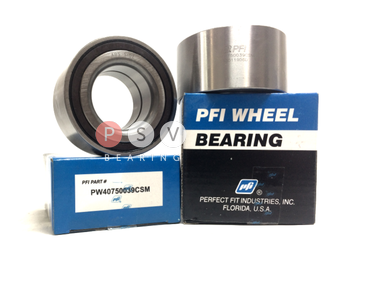 Bearing PFI PW40750039CSM 40x75x39 photo 1