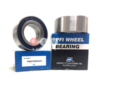 Bearing PFI PW42760033CS 42x76x33 photo 1