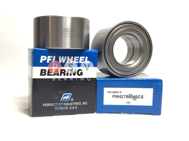 Bearing PFI PW42780040CS 42x78x40 photo 1