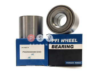 Bearing PFI PW25550048CSHD 25x55x48 photo 1