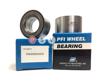 Bearing PFI PW30550032CS 30x55x32 photo 1