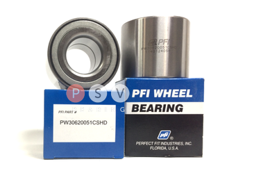 Bearing PFI PW30620051CSHD 30x62x51 photo 1