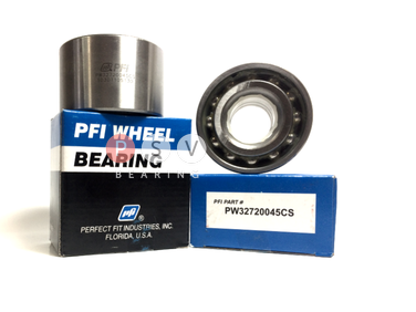 Bearing PFI PW32720045CS 32x72x45 photo 1