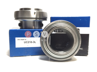 Bearing PFI UC210-3L 50x90x51.6 photo 1