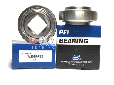 Bearing PFI W208PPB5 28.6x80x36.53 photo 1