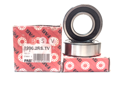 Bearing FAG 2206 2RS 30x62x20 photo 1