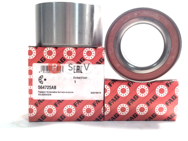 Bearing FAG 564725 AB 45x80x45 photo 1