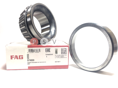 Bearing FAG 573033 60x100x41 photo 1