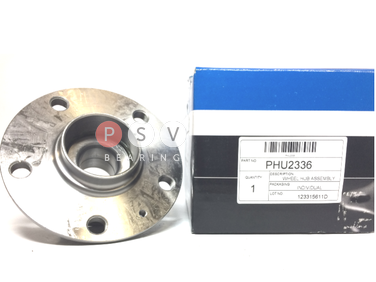 Bearing PFI PHU 2336 30x136.5x68 photo 1