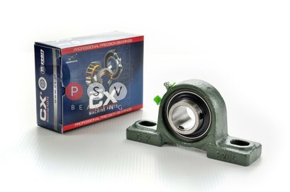 Bearing CX UCP 205 25 photo 1